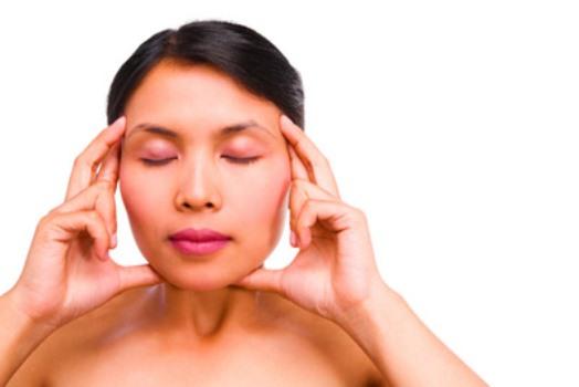 635157 Yoga facial passo a passo 1 Yoga facial: passo a passo
