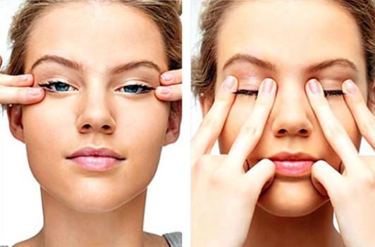 635157 Yoga facial passo a passo 2 Yoga facial: passo a passo