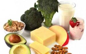 Alimentos ricos em cálcio: quais são