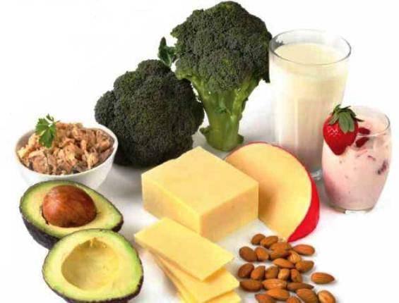 635255 Aposte no consumo de alimentos ricos em cálcio. Foto divulgação Alimentos ricos em cálcio: quais são