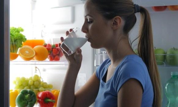 635255 O cálcio faz bem para os ossos. Foto divulgação Alimentos ricos em cálcio: quais são