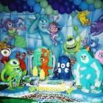 635659 Decoração de festa infantil Monstros SA 11 150x150 Decoração de festa infantil Monstros S/A