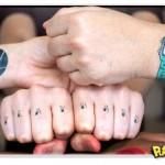 63595 tatuagem temporária 150x150 Tatuagens Temporárias Adesivas Para o Corpo