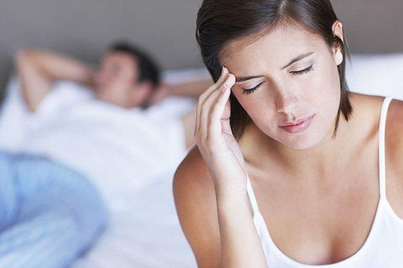 636155 A cefaleia orgástica é desencadeada pelo orgasmo. Cefaleia orgástica: o que é