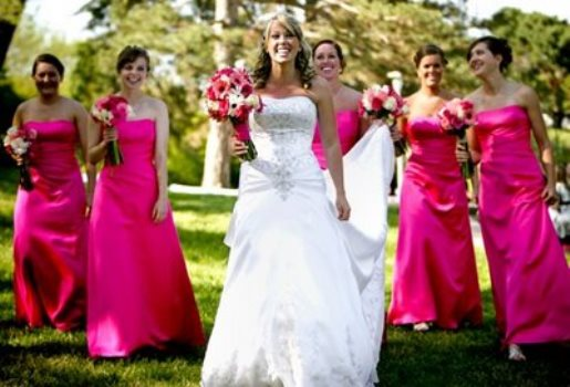 636443 Damas de honra adultas dicas de vestidos fotos Damas de honra adultas: dicas de vestidos, fotos