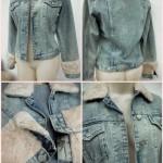 636562 Como customizar jaquetas jeans dicas fotos.1 150x150 Como customizar jaquetas jeans: dicas, fotos