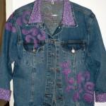 636562 Como customizar jaquetas jeans dicas fotos.2 150x150 Como customizar jaquetas jeans: dicas, fotos