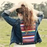 636562 Como customizar jaquetas jeans dicas fotos.3 150x150 Como customizar jaquetas jeans: dicas, fotos