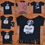 636603 Como customizar camisetas de banda dicas fotos.6 150x150 Como customizar camisetas de banda: dicas, fotos