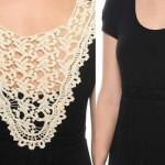 636617 Como customizar vestido preto dicas fotos.5 150x150 Como customizar vestido preto: dicas, fotos