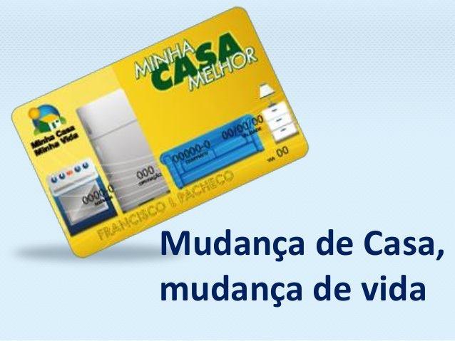 637363 O que pode ser comprado com o cartão Minha Casa Melhor 01 O que pode ser comprado com o cartão Minha Casa Melhor