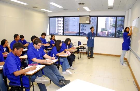 63765 SENAI Rio – Cursos Técnicos no Rio de Janeiro 2 SENAI Rio   Cursos Técnicos no Rio de Janeiro