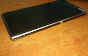 Smartphone com câmera de 20 MP da Sony