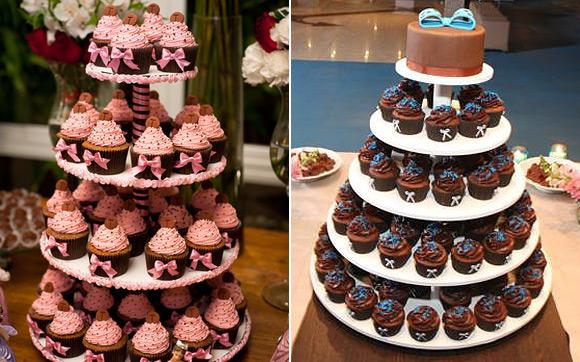 638986 Mesa de doces de casamento como decorar 01 Mesa de doces de casamento: como decorar
