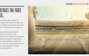 Vagas de estágio Nike 2013