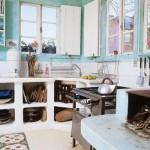 639991 Cozinha com móveis antigos dicas fotos 150x150 Cozinha com móveis antigos: dicas, fotos