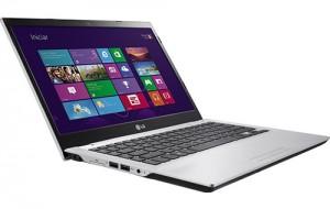 Novo Ultrabook LG U460: informações, preço