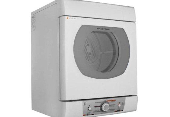 640311 A marca Brastemp oferece secadoras de roupas suspensas de qualidade. Foto divulgação Secadora de roupas suspensa: preços, modelo, onde comprar