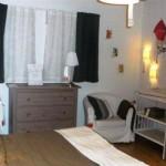 640321 Escolha o modelo de decoração para o quarto conjugado. Foto divulgação 150x150 Quarto de casal com quarto de bebê: dicas para organizar, fotos