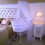 640321 Vários modelos de decoração podem ser feitos. Foto divulgação 150x150 Quarto de casal com quarto de bebê: dicas para organizar, fotos