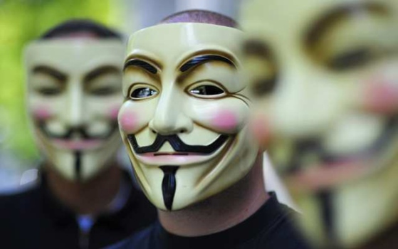 640401 Máscara Guy Fawkes V de Vingança o que significa Máscara Guy Fawkes V de Vingança: o que significa