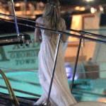 640475 Vestido de casamento da Avril Lavigne.2 150x150 Vestido de casamento da Avril Lavigne: fotos