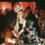 640475 Vestido de casamento da Avril Lavigne.3 150x150 Vestido de casamento da Avril Lavigne: fotos