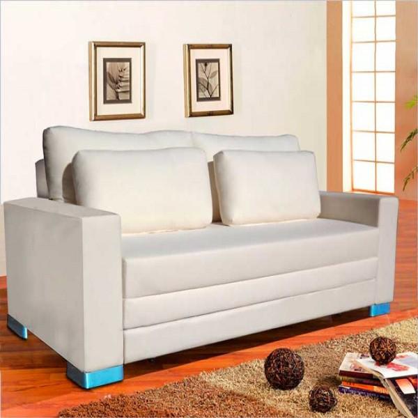 Sof cama modelos pre os como escolher for Sofa que vira beliche
