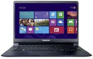 ATIV 9: novo ultrabook da Samsung