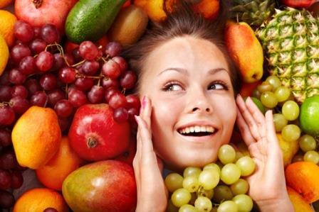 640969 Conheça os alimentos que são amigos da pele. Foto divulgação Alimentos amigos da pele