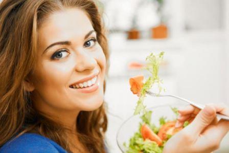 640969 Saiba combater a acne através de uma alimentação saudável. Foto divulgação Alimentos amigos da pele