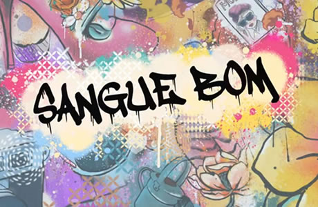 641171 Conheça a trilha sonora internacional da novela Sangue Bom. Sangue bom: trilha sonora internacional