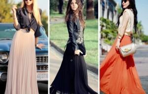 Dicas de moda evangélica para senhoras