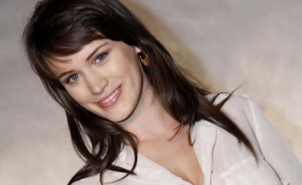 641535 A atriz Bianca Bin sofreu com síndrome do pânico. Foto divulgação Famosos que tiveram síndrome do pânico