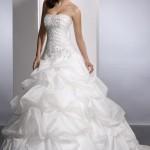 641563 Escolha o modelo que mais lhe agrada. Foto divulgação 150x150 Vestido de noiva tipo princesa: dicas, fotos