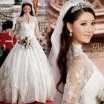 641563 Os vestidos de noiva são peças muito bonitas. Foto divulgação 150x150 Vestido de noiva tipo princesa: dicas, fotos