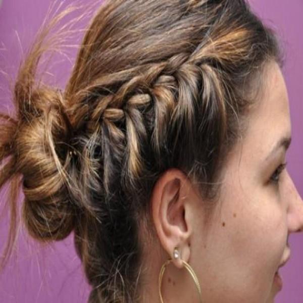 641912 Como disfarçar um cabelo sem corte.3 600x600 Como disfarçar um cabelo sem corte