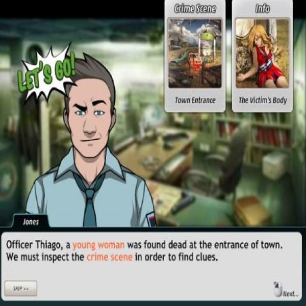 642037 criminal case jogo online como jogar passo a passo 2 600x600 Criminal Case: jogo online, como jogar passo a passo
