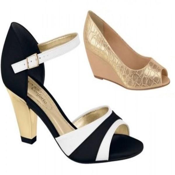 642221 Lançamentos de calçados femininos verão 2014.2 600x600 Lançamentos de calçados femininos verão 2014