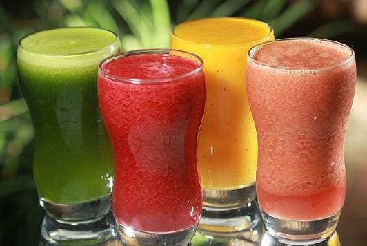 642338 Os sucos naturais além de deliciosos proporcionam vários benefícios à saúde. Receitas de suco que fazem bem a saúde