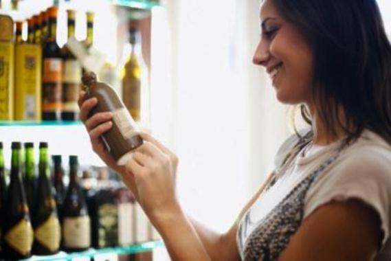 642630 É preciso ficar atento para os rótulos dos produtos. Foto divulgação Alimentos que contém gordura trans: quais são