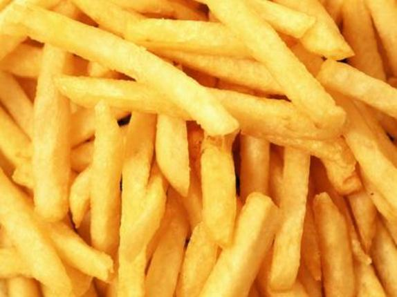 642630 As frituras são ricas em gorduras trans. Foto divulgação Alimentos que contém gordura trans: quais são