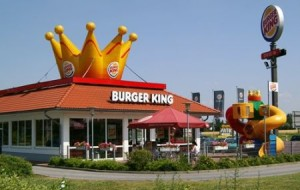Vagas de emprego Burger King no Rio de Janeiro 2013