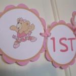 642825 Decoração de festa tema Ursa Bailarina 11 150x150 Decoração de festa tema Ursa Bailarina