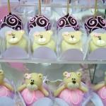 642825 Decoração de festa tema Ursa Bailarina 9 150x150 Decoração de festa tema Ursa Bailarina