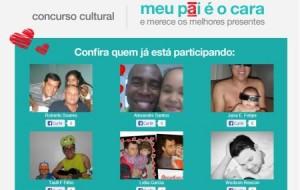 Concurso Cultural Dia dos Pais Americanas.com