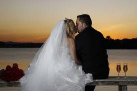 643263 O casamento é um dos momentos mais esperados e desejados por uma mulher. Foto divulgação Vestidos de noiva para evangélicas: dicas, fotos