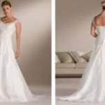 643263 Os vestidos de noiva para evangélicas devem ser mais confortáveis. Foto divulgação 150x150 Vestidos de noiva para evangélicas: dicas, fotos