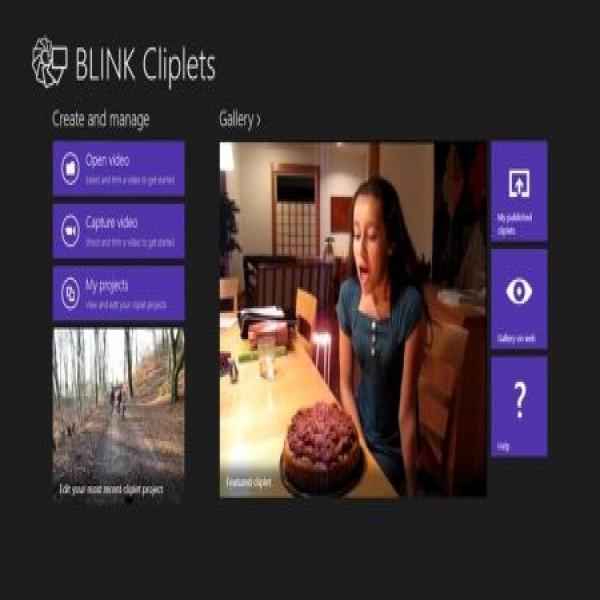 643333 blink cliplets app para criar gifs 600x600 BLINK Cliplets: app para criar gifs