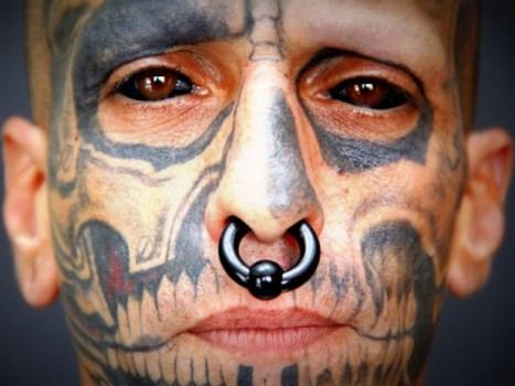 643633 Tatuagem nos olhos perigos Tatuagem nos olhos: perigos